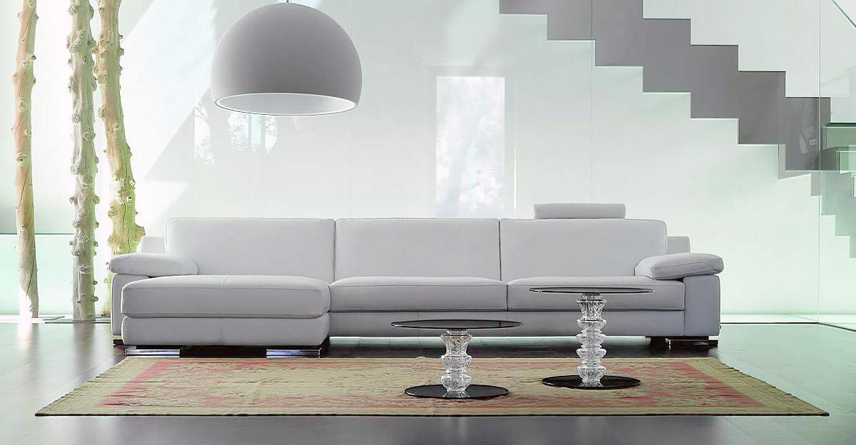 Tavolino quadrato lato divano tower bontempi idee per il - Divano quadrato ...
