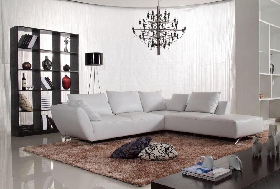 Divano Angolare Design.Maggio