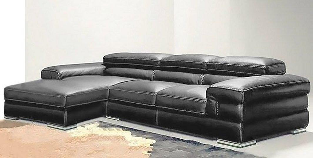 Divano in pelle design mobydik - Copridivano angolare per divano in pelle ...