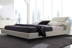 Letto moderno e design  Moonlight