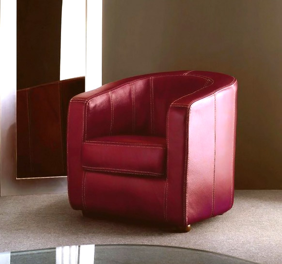 Beautiful Poltroncine In Pelle Gallery - Amazing House Design ...